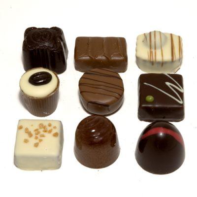 bonbons gemengd