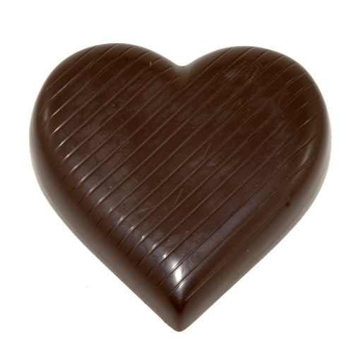 chocolade-hart