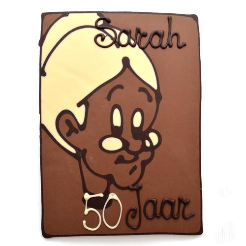 chocolade sarah