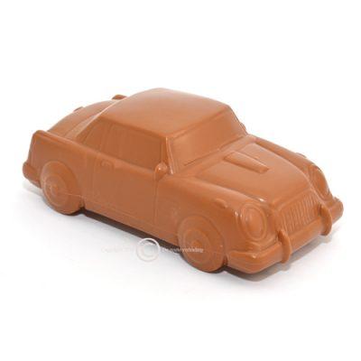Chocolade auto oldtimer