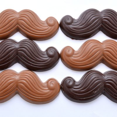 chocolade snor