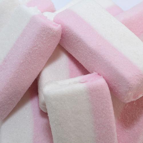 spekken roze wit