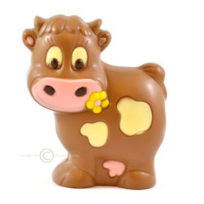 Chocolade koe