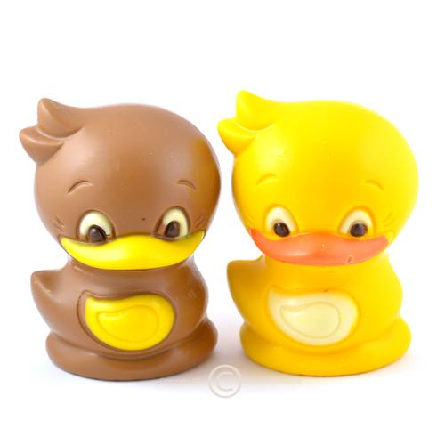 Chocolade paaseendje