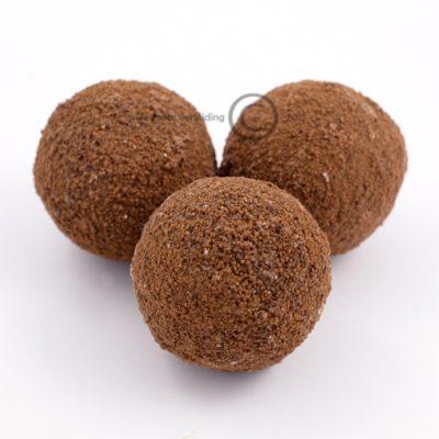 chocolademelk bal hazelnoot