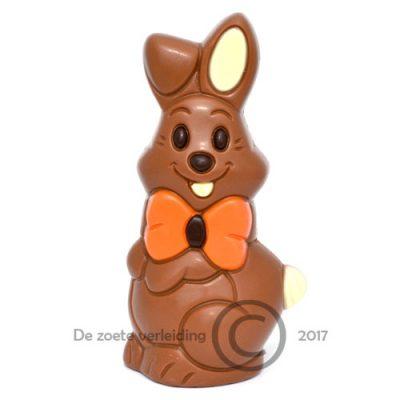 Happy paashaas melkchocolade
