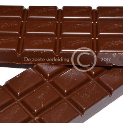 Chocolade reep puur