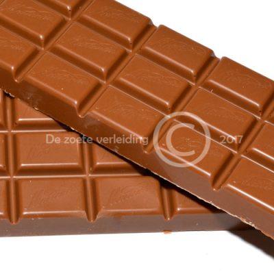 Melk chocolade reep