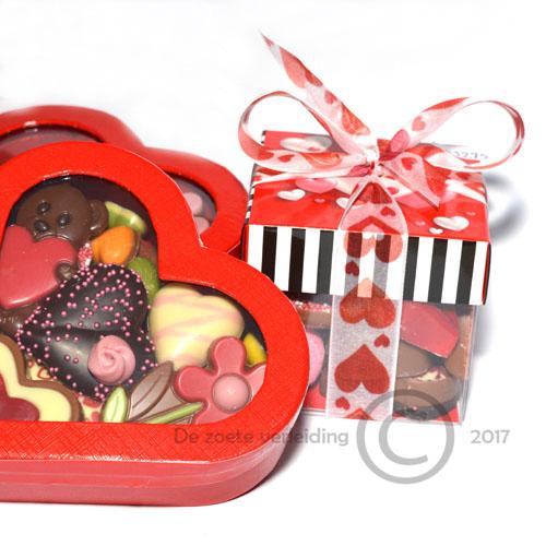 hart onder de riem cadeau